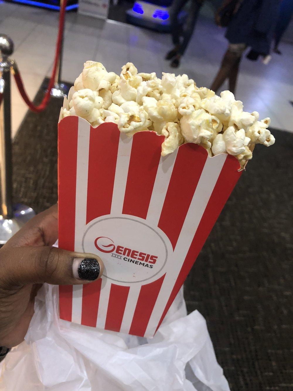 Genesis popcorn.JPG