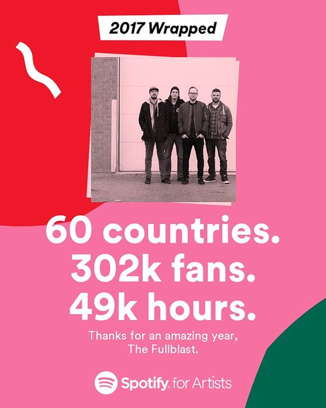Thanks for spending some time with us this year! What a fun ride.