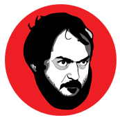 Stanley Kubrick (06/14)