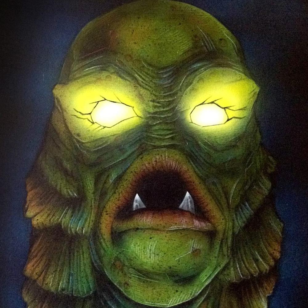 Brian Crabaugh A Clockwork Orange (Page Collaboration)