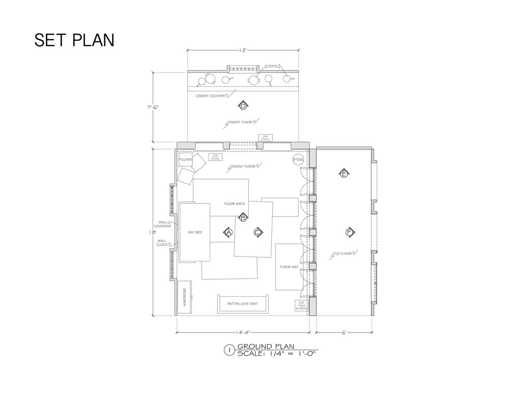 INDIA HOUSE FLOOR PLAN