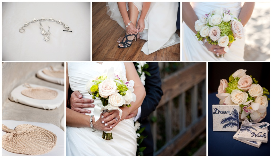 Jackie + Kevin Laguna Beach Wedding