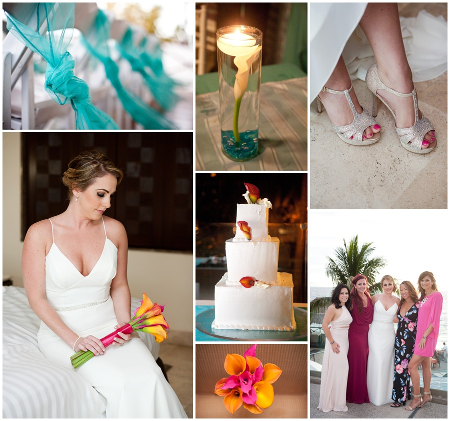 brightcolorfulbeachweddings
