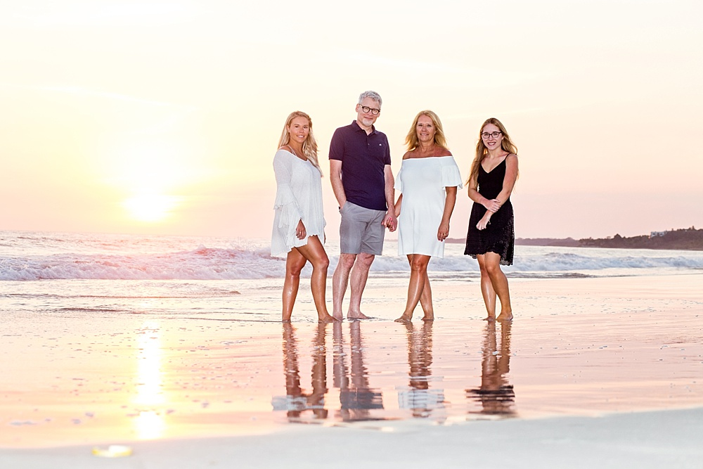 sunset-family-beach-portrait-session-puerto-vallarta-bucerias