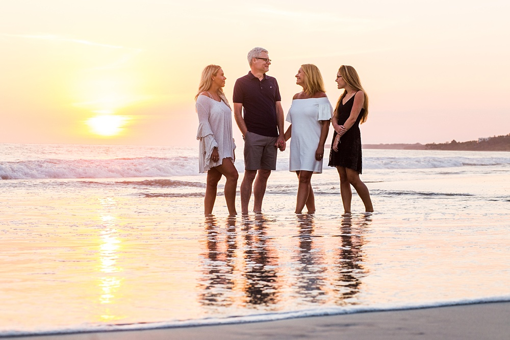 family-portrait-sunset-beach-session-bucerias-puerto-vallarta-sayulita