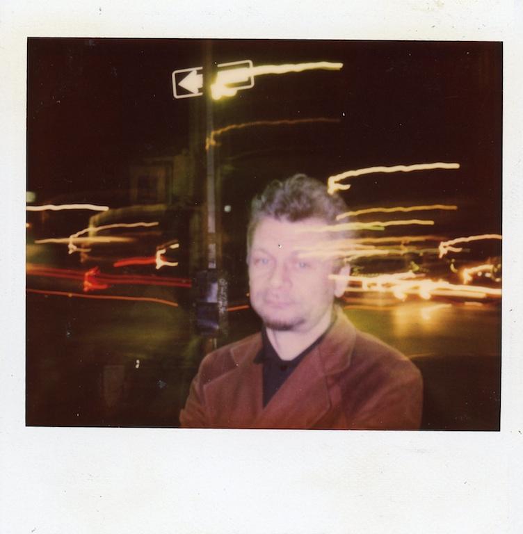 Auguste Varkalis Late 90s, NYC