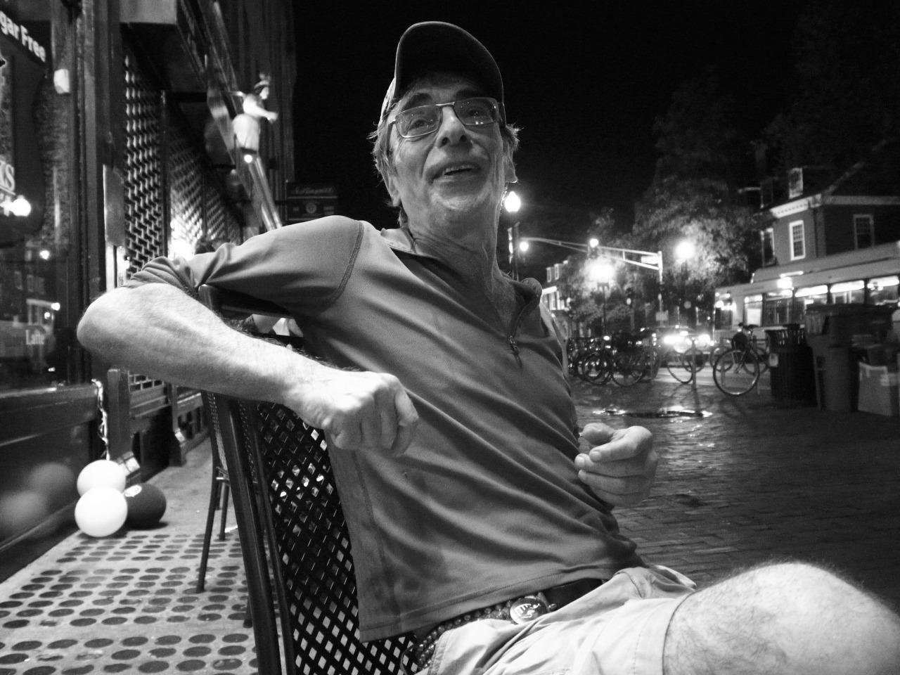 Saul Levine July 11, 2013