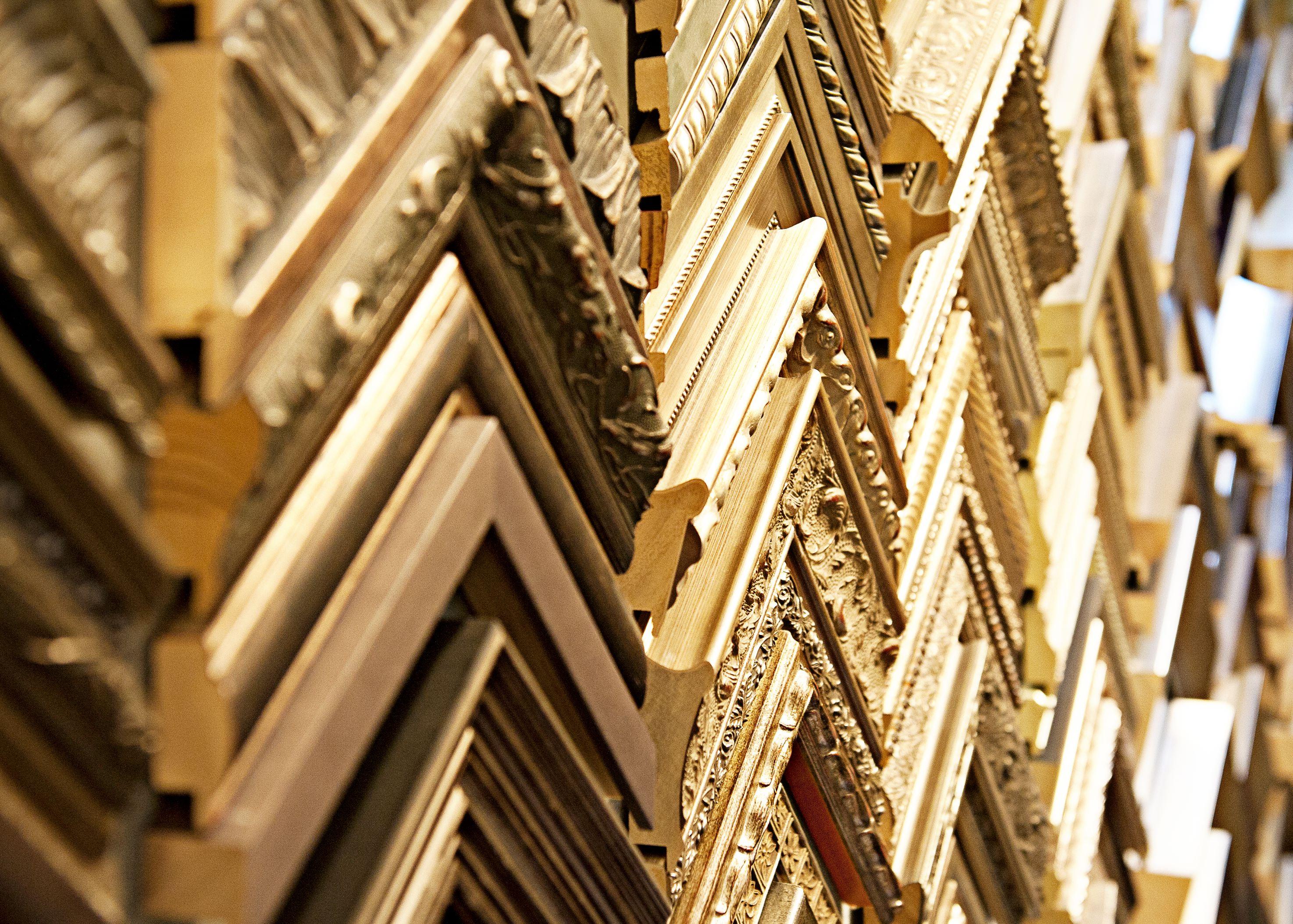 Seattle Custom Framing