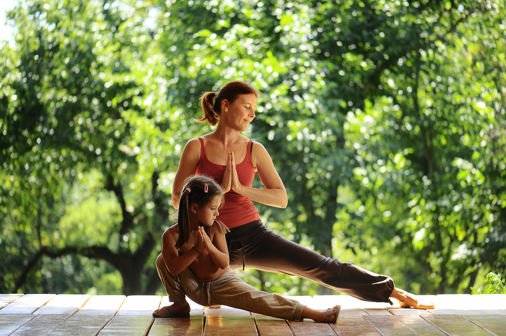 STARCHILD YOGA   a unique platform that awakens love, balance and mindfulness for the development of our children by Astraya Tierra   ENROLL NOW