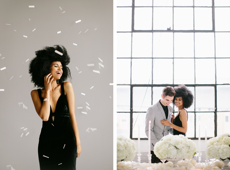 Gorgeous Seattle Couple Celebrates