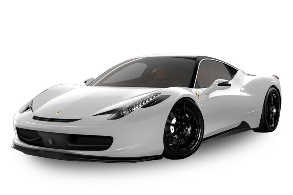 Ferrari F458 White.png