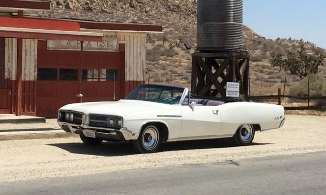 1968 Buick Lesabre -