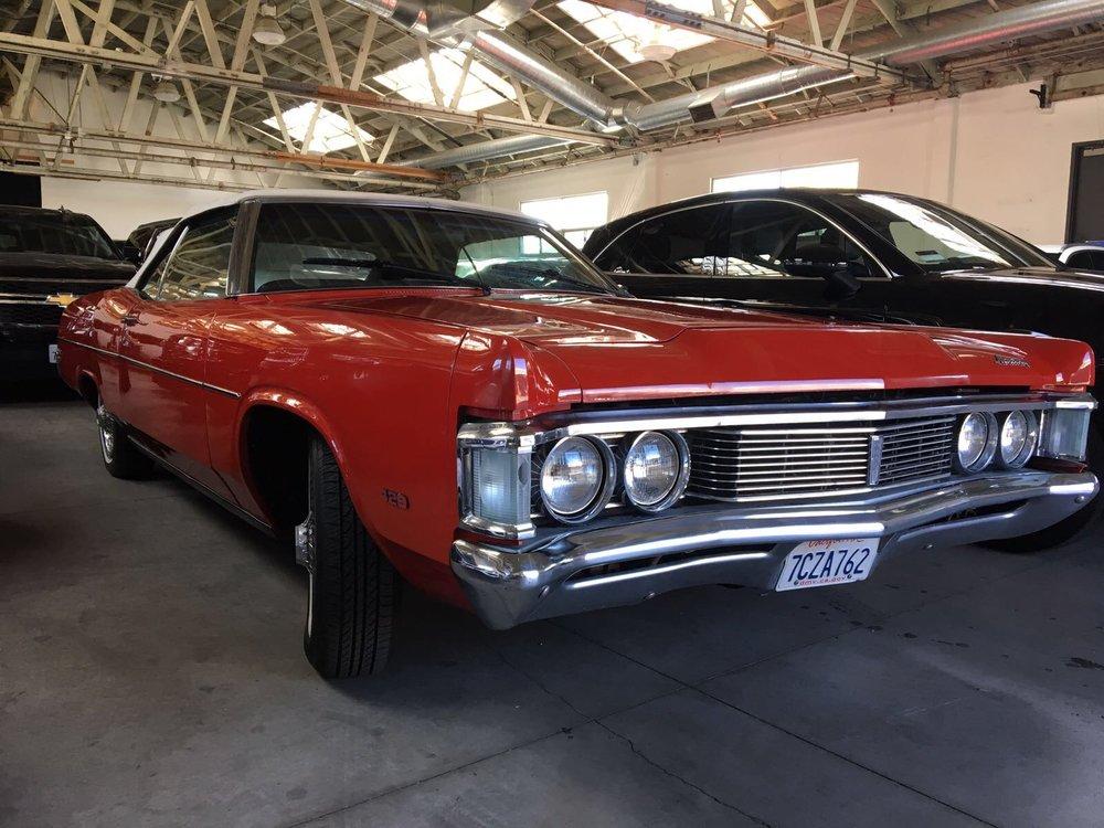 1969 Mercury Monterey 429 -
