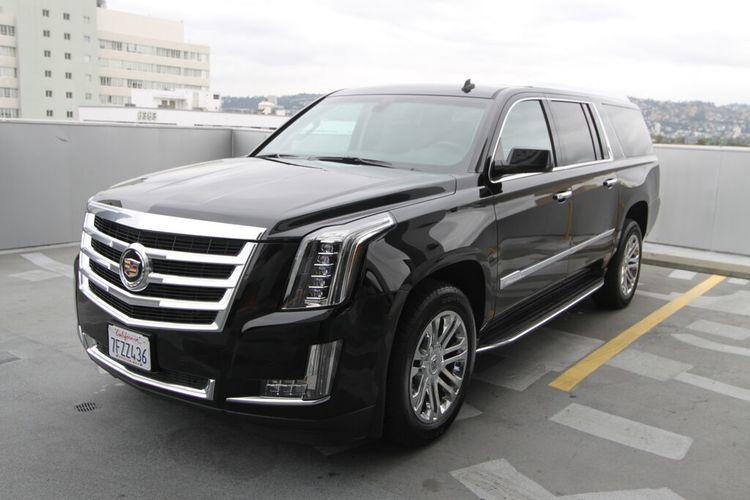 Cadillac ESV - $279/day