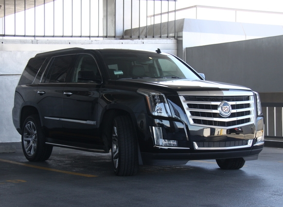 Cadillac Escalade - $225/day