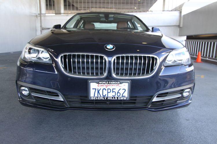 BMW 528 - $149/day