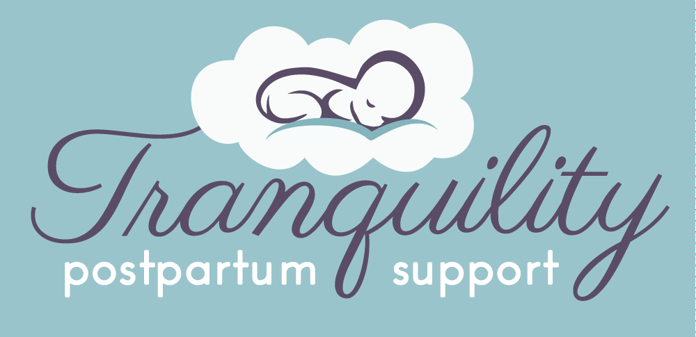 Tranquility Postpartum Support