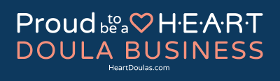 Learn more; HeartDoulas.com