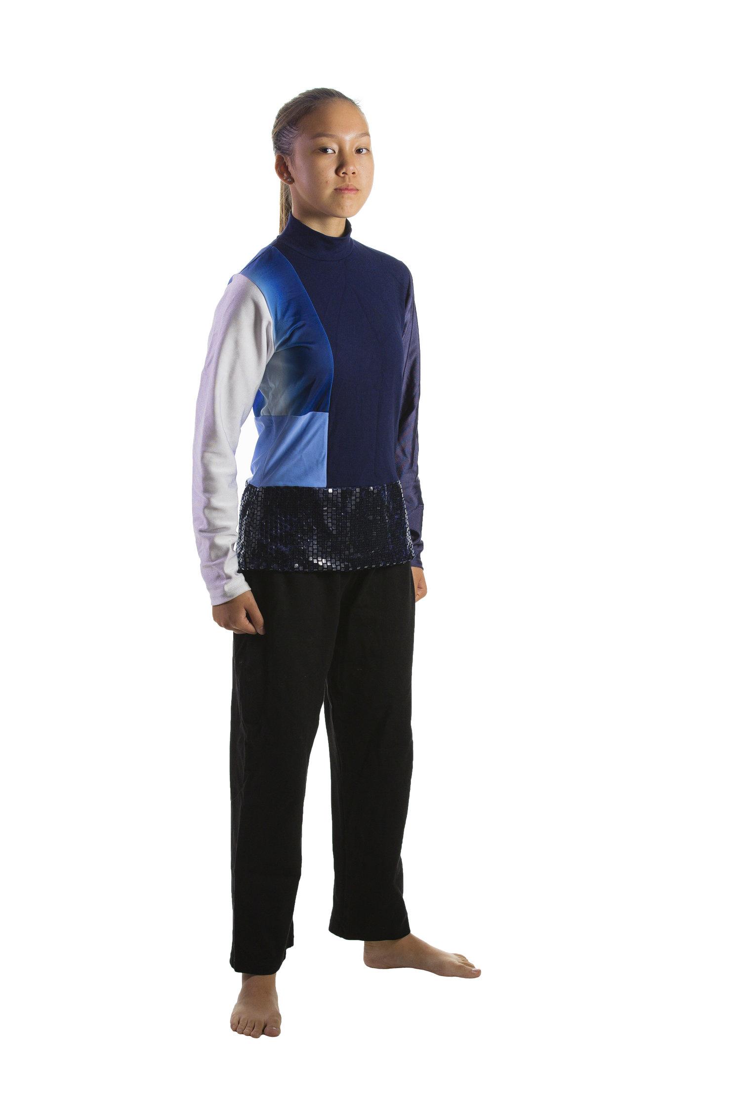 Weightless Arcadia Uniform Amp Prop