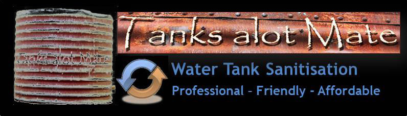 Water Tank Cleaning - Boonah - Ipswich - Beaudesert - Gatton - Laidley