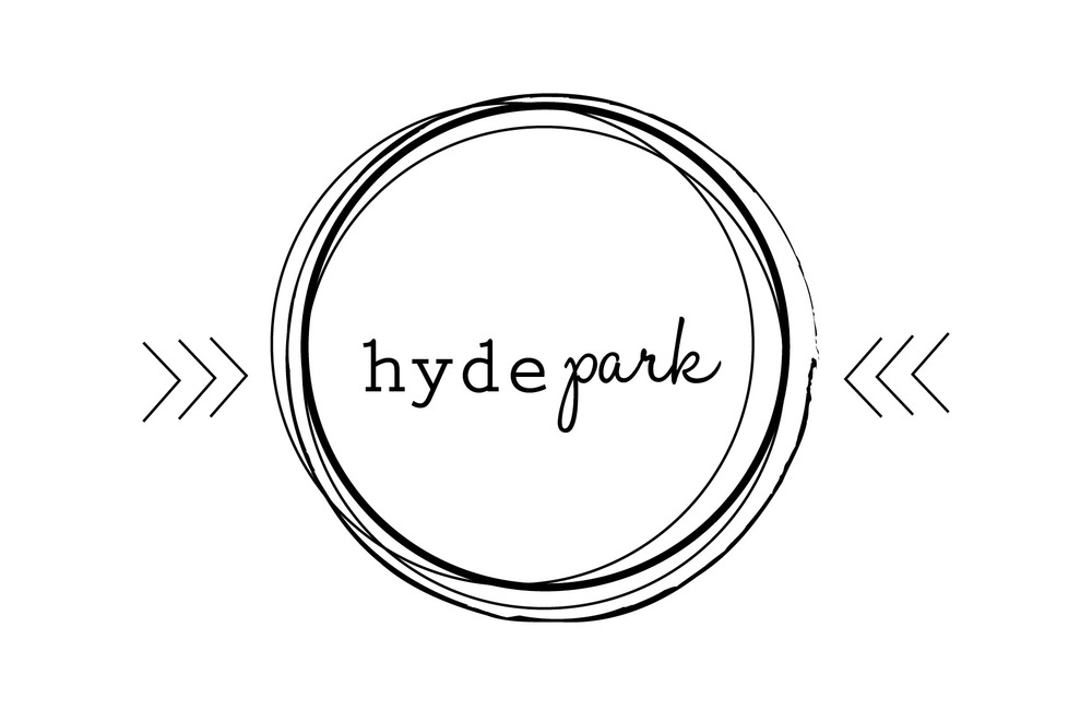 The owner Sydney Deutsch graduated from Mount Mary College with a degree in Apparel Product Development.  She has worked in the fashion industry for over 3 years and is very excited about her new venture with Hyde Park.