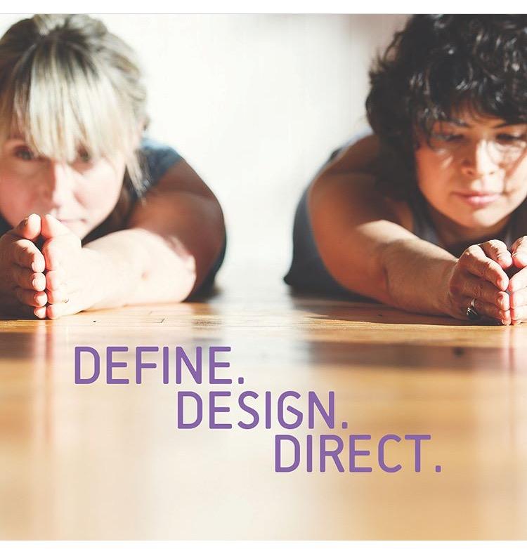 SEPT 28    Define.Design.Direct    Soundhouse Studios