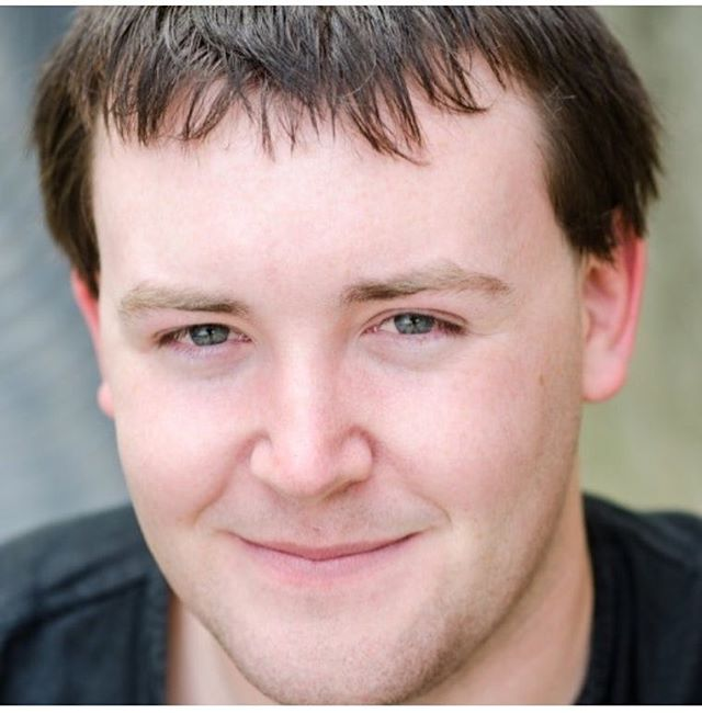 Congratulations to Brendan Ellis being nominated for Best Director of a Play for Constellations at the Irish Theatre Players :)