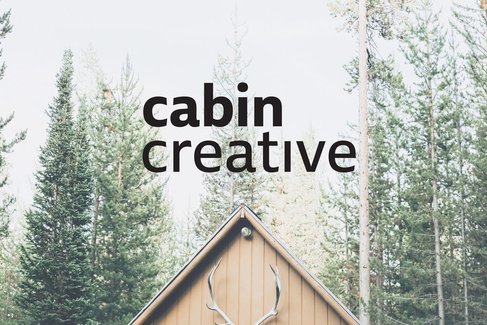 Cabin Creative Graphic Design