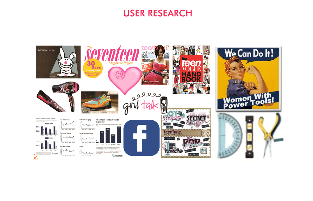 Primary User Research