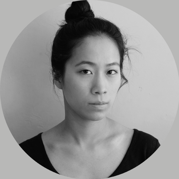 PHOEBE WANG  |  Associate Producer Phoebe is a multidisciplinary artist who works in radio and visual art; she joined The Heart in 2016, where she does a little of everything, from cutting audio to grant writing to social media. Phoebe formerly produced and managed live events for The Moth and has a studio practice in Brooklyn, NY. See more of Phoebe's work here. Photo: Eleanor Petry