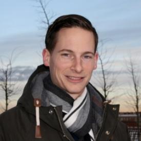 Klaus Kristiansen, Specialeskrivende i social innovation, detklaus@gmail.com