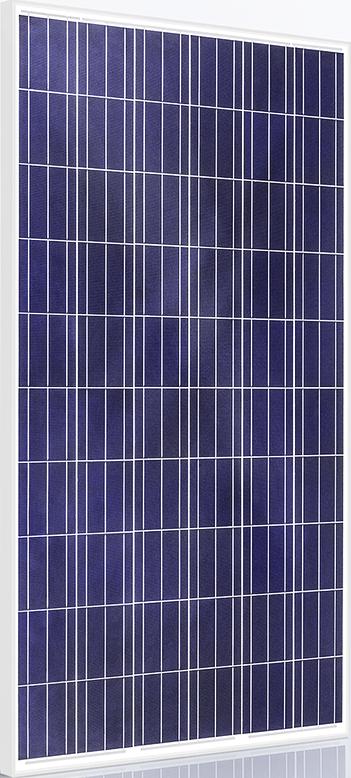 Solceller