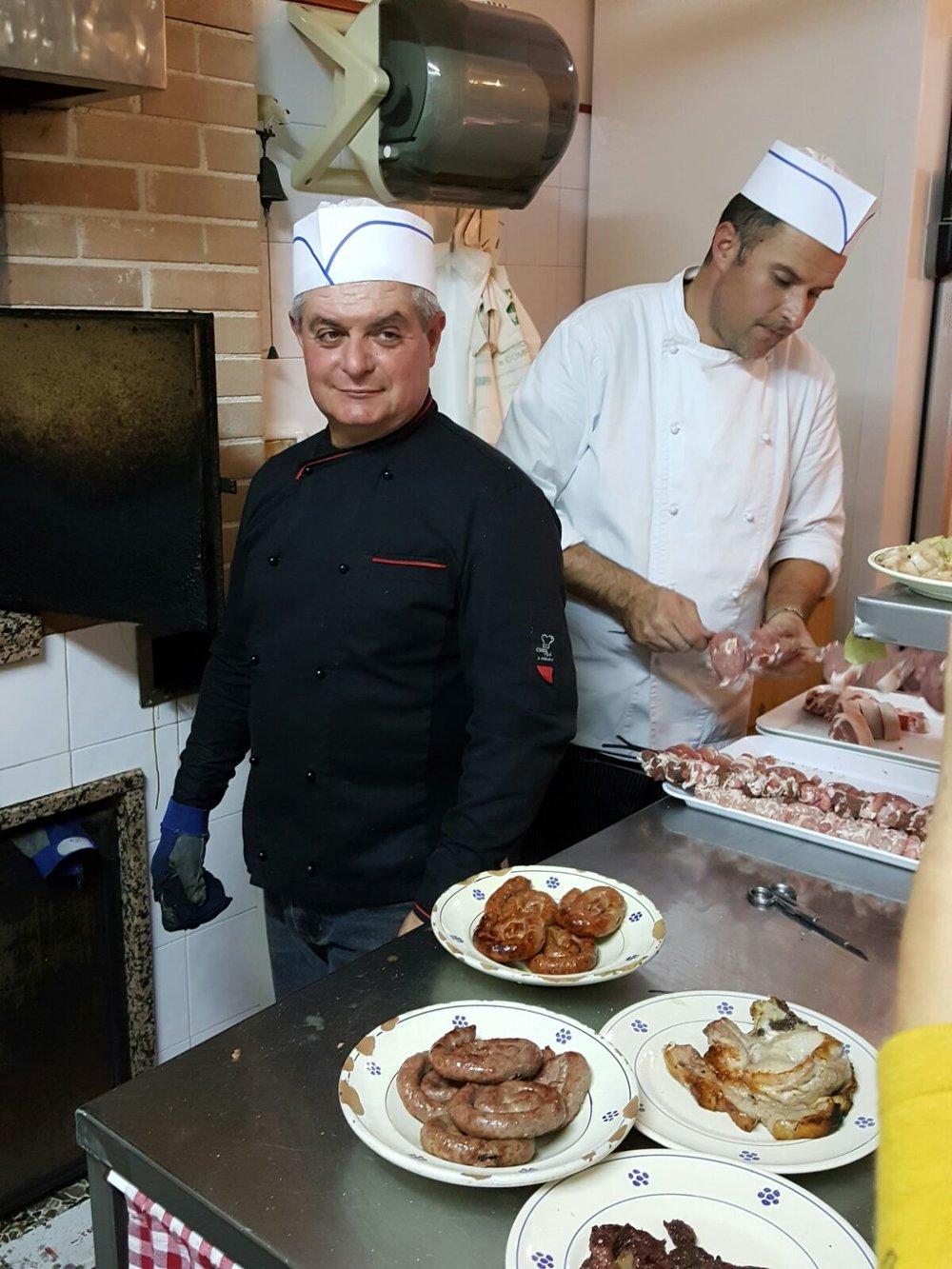 Fornello Antico Borgo