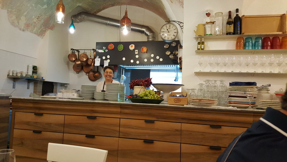 Antonella Scatigna - Taverna del Duca