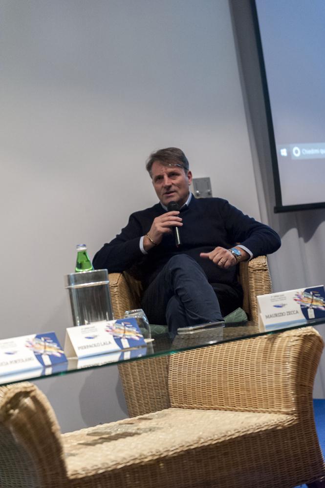 Maurizio Zecca