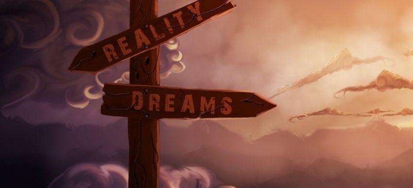 APPUNTI E TESTIMONIANZE Tra Sogni e Realtà