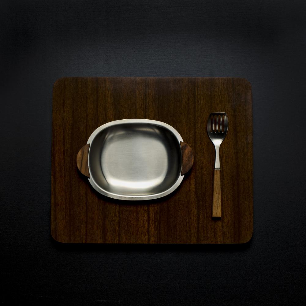 Vintage Danish Servingware