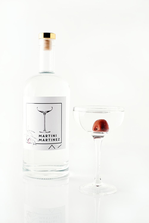 martini martinez