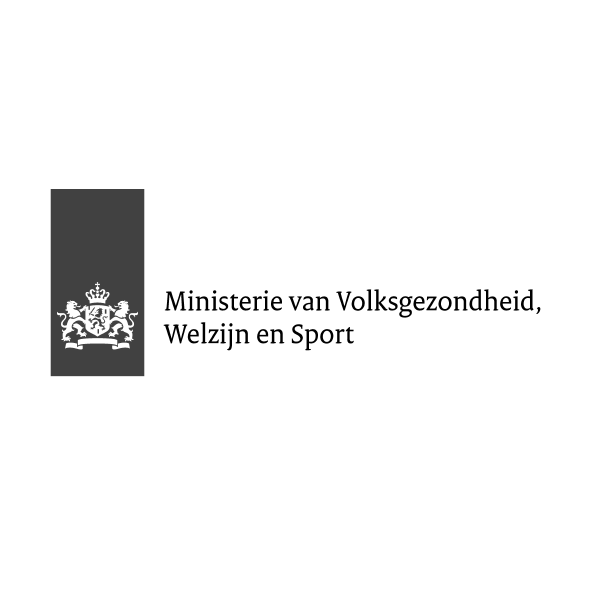 Ministerie van Volksgezondheid Welzijn en Sport 23plusone