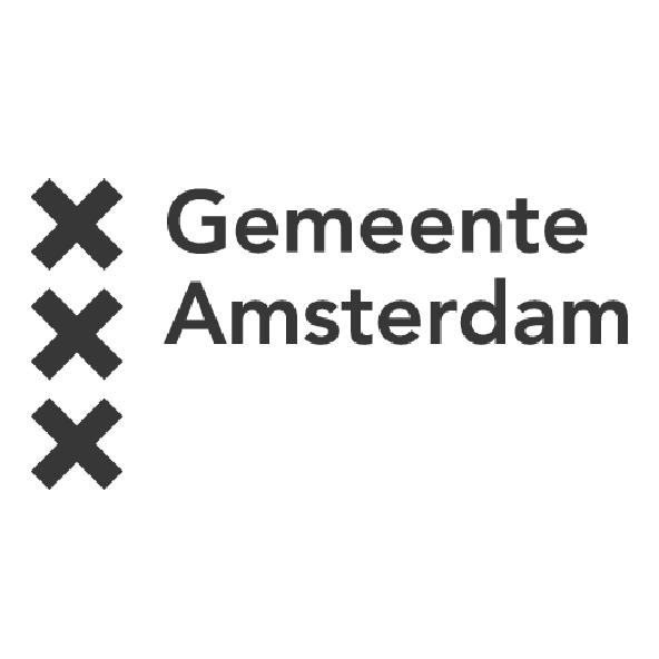 Gemeente Amsterdam 23plusone