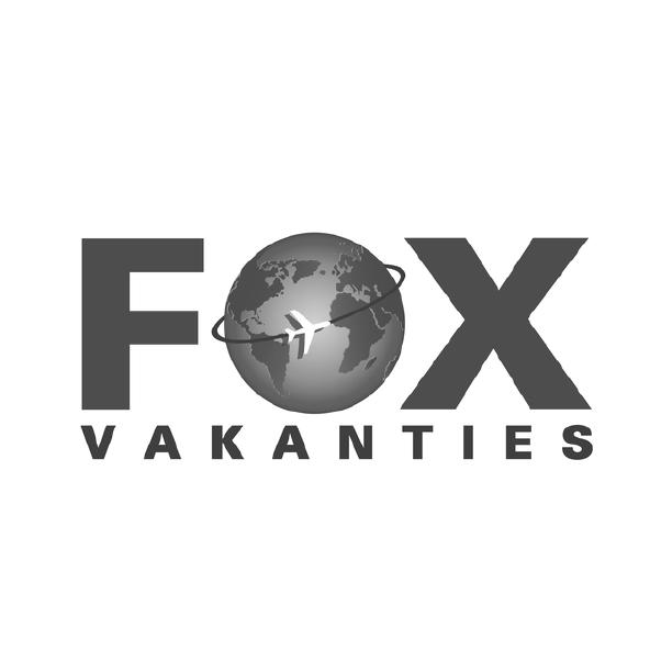 FOX Vakanties 23plusone