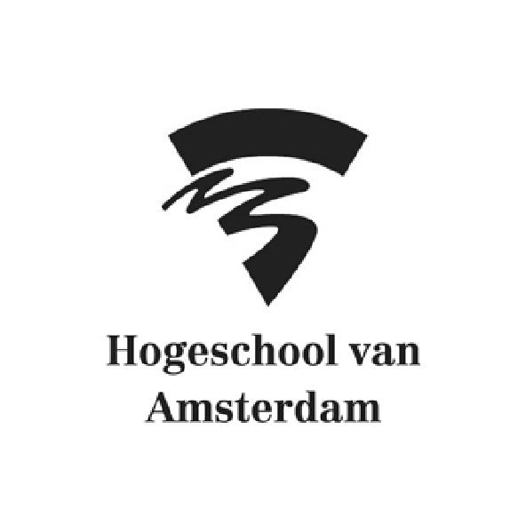 Hogeschool van Amsterdam 23plusone