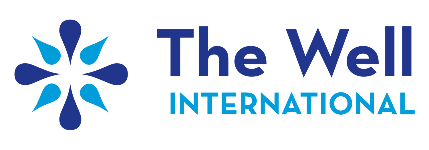 The Well International
