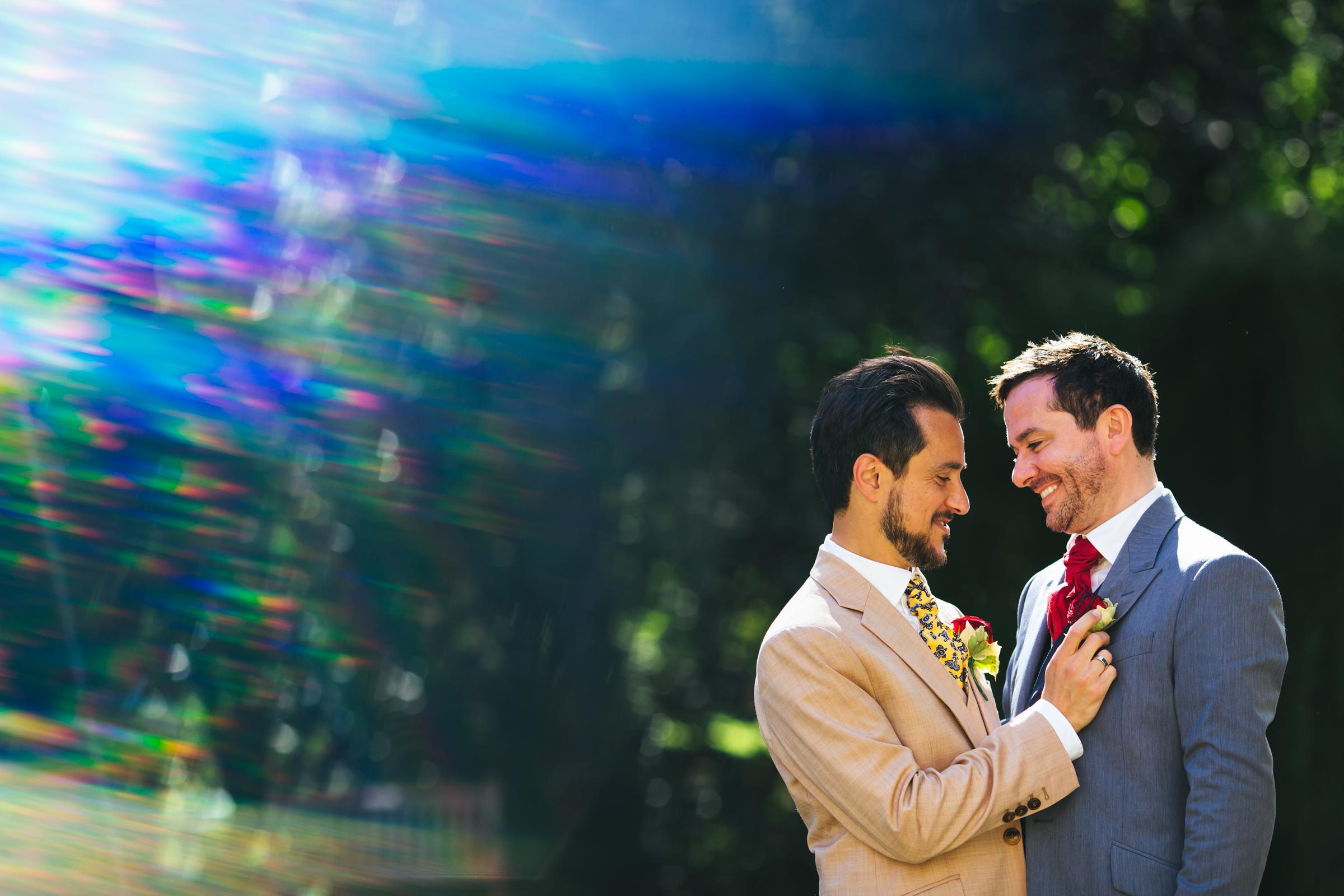 kings college cambridge university gay same sex wedding hertfordshire  wedding photographer rafe abrook photography-1113