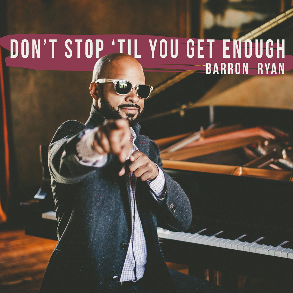 Don't Stop 'Til You Get Enough