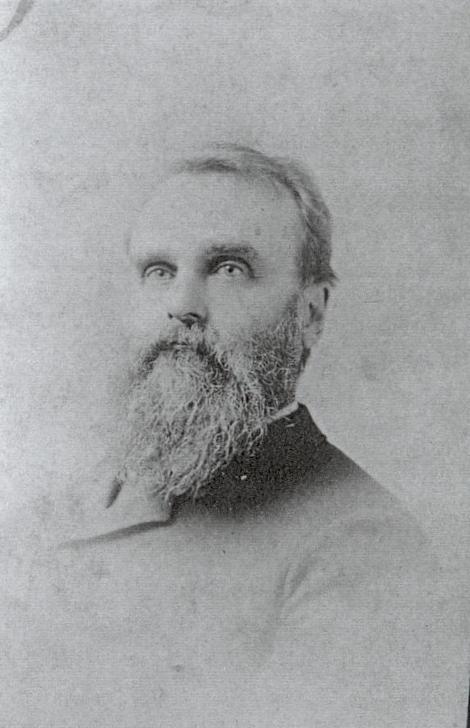 Alvin Oaksmith