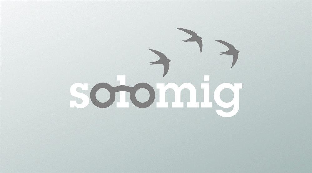 Solomig logo