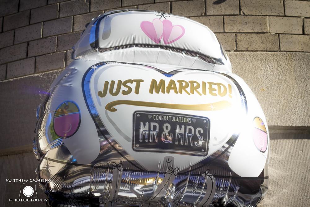 Hartje Wedding