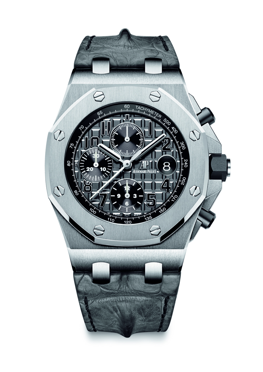 Royal Oak Offshore Chronograph : Ref. 26470ST.OO.A104CR.01