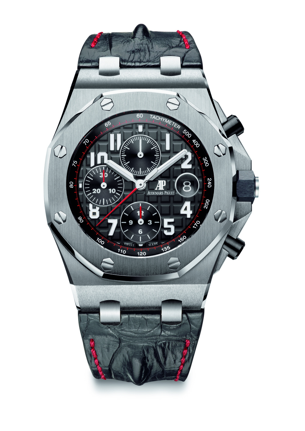 Royal Oak Offshore Chronograph : Ref. 26470ST.OO.A101CR.01